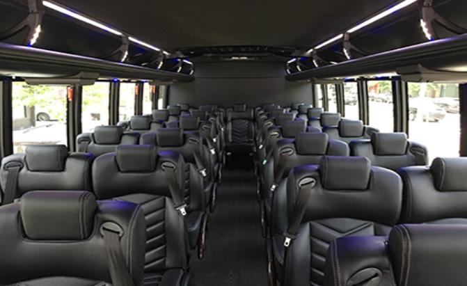 36 passenger