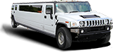 Hummer Stretch Limo