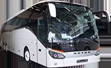 56 Passenger Bus Tours NYC